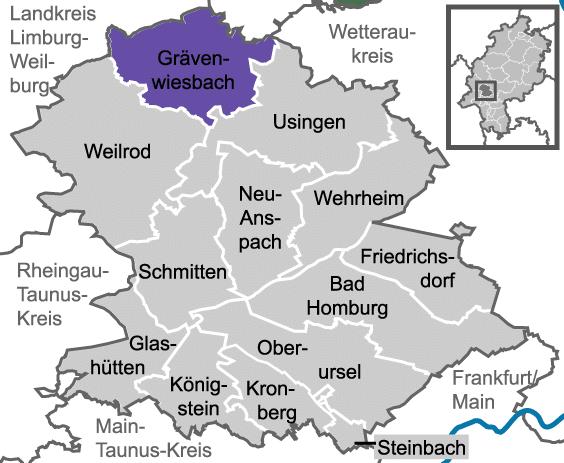 Grävenwiesbach