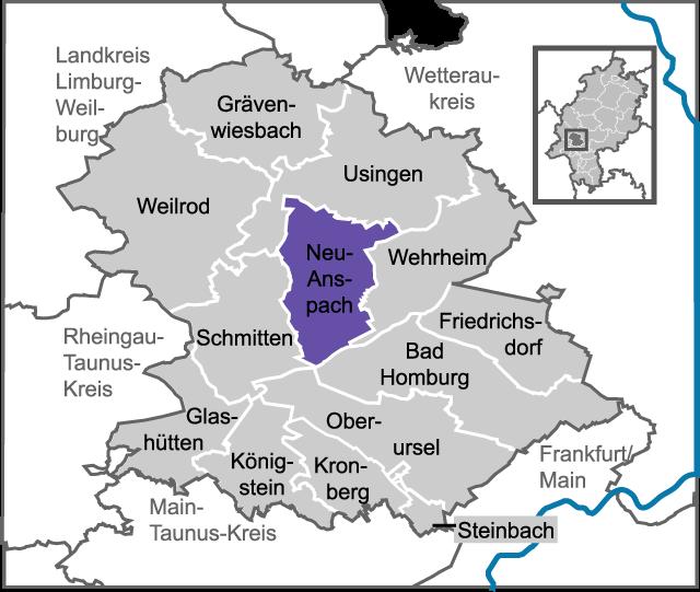 Neu-Anspach