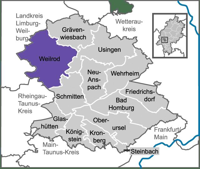 Weilrod